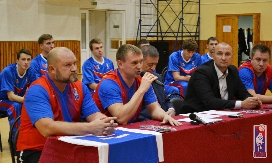 Директор БК «Тамбов»: «К судейству есть вопросы»