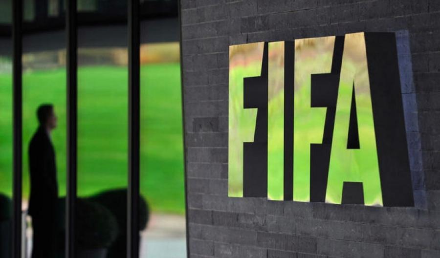 120 тысяч рублей заплатят моршанские пивовары за незаконное использование логотипов FIFA