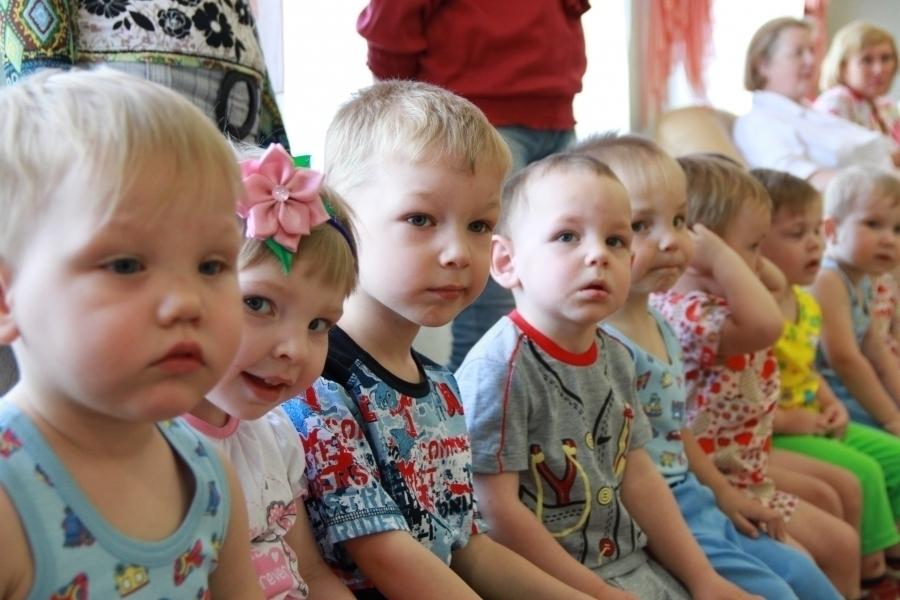 Тамбовский дом ребенка участвует в III всероссийском конкурсе ENES-2016