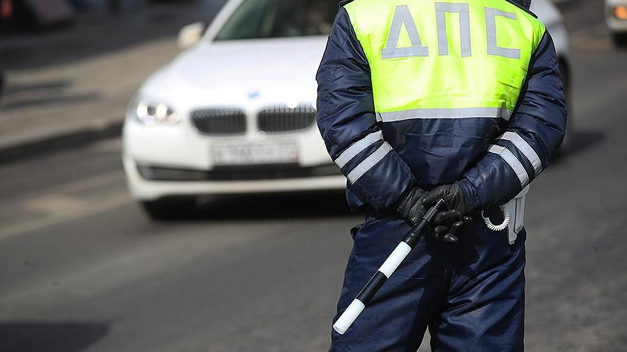 Госавтоинспекторы организуют скрытое патрулирование на территории Тамбовской области
