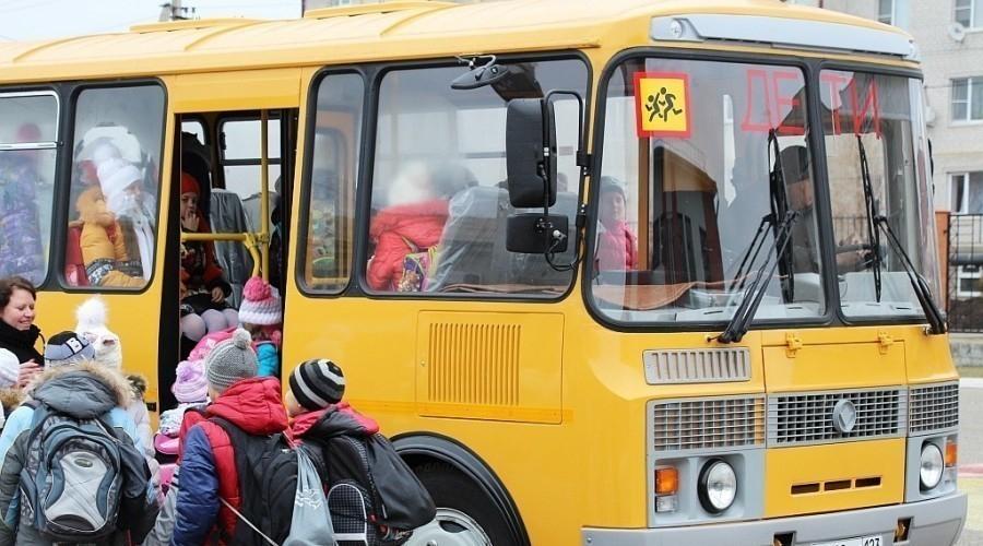Администрацию Мордовского района обязали обеспечить детей из отдаленного села школьным автобусом