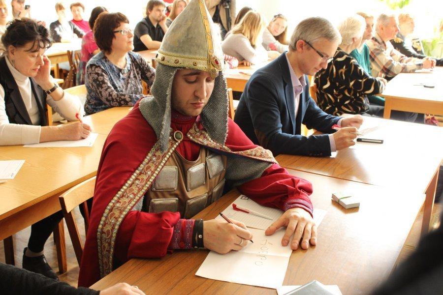 Тамбовчане смогут принять участие в масштабной этнографической акции