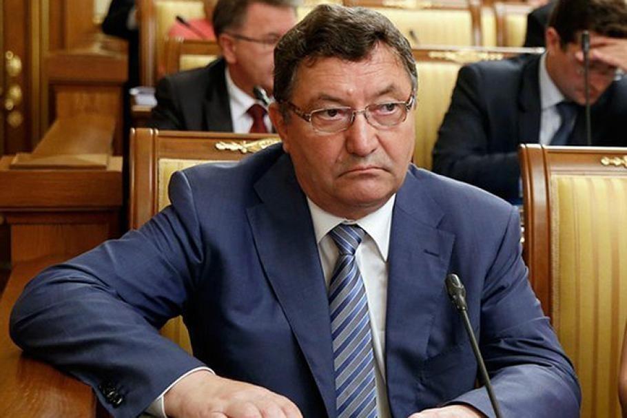 Олег Бетин стал топ-менеджером коммерческого банка «Российский капитал»