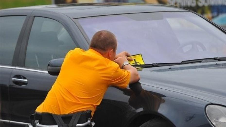 Фонд социального страхования РФ объявил о вручении тамбовчанам автомобилей