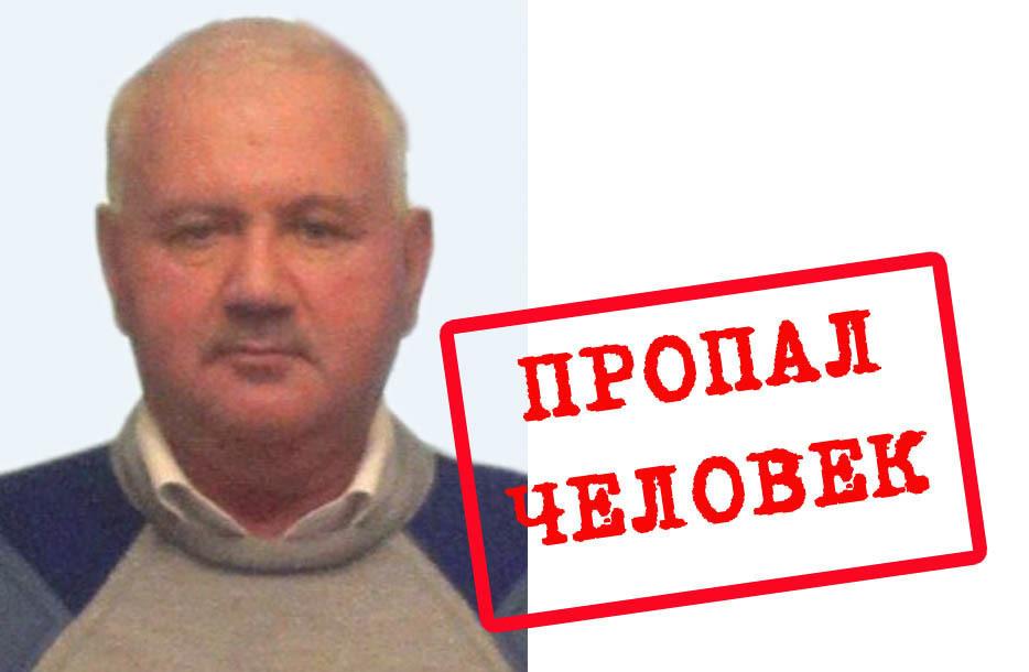 В Тамбовской области был замечен автомобиль пропавшего ярославца