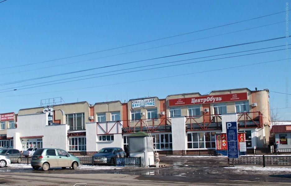 За нарушения пожарной безопасности супермаркет «СК-КРАТА» опечатан приставами