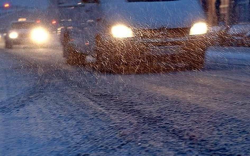 Погода «шепчет»: в Тамбове введен режим повышенной готовности