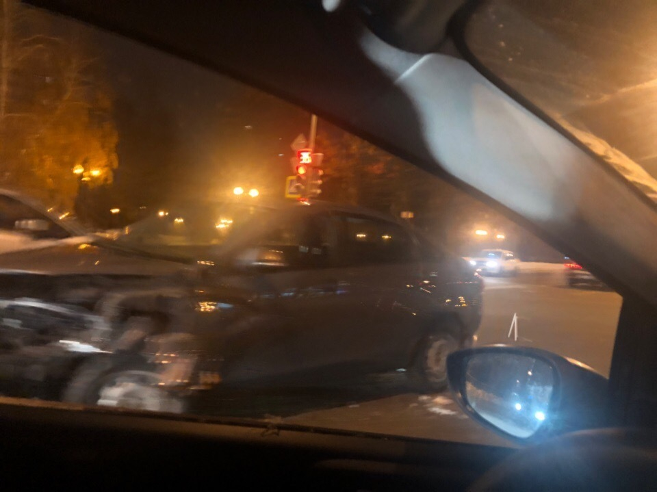 Не лихачьте! Советы от ГИБДД водителям на зимней дороге