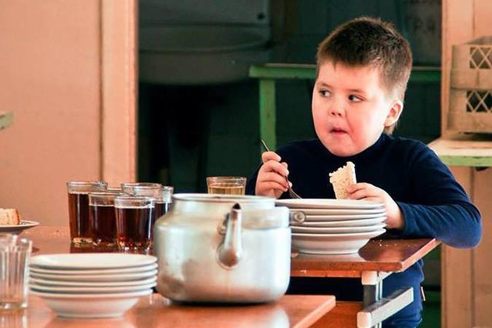 Масса нарушений организации питания выявлены в мучкапских садах и школах