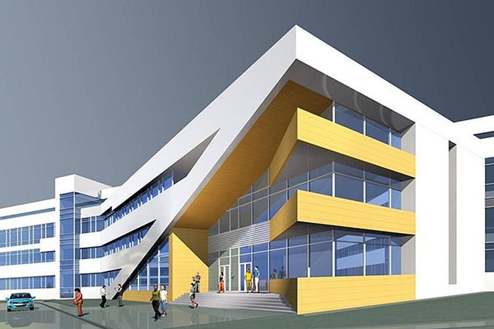 Новый онкоцентр появится в Тамбове в рамках нацпроекта