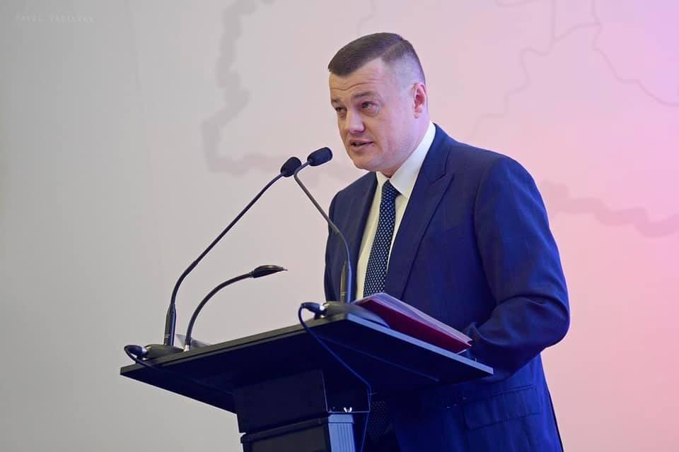 Губернатор высказал свое мнение о мусорной реформе в Тамбовской области