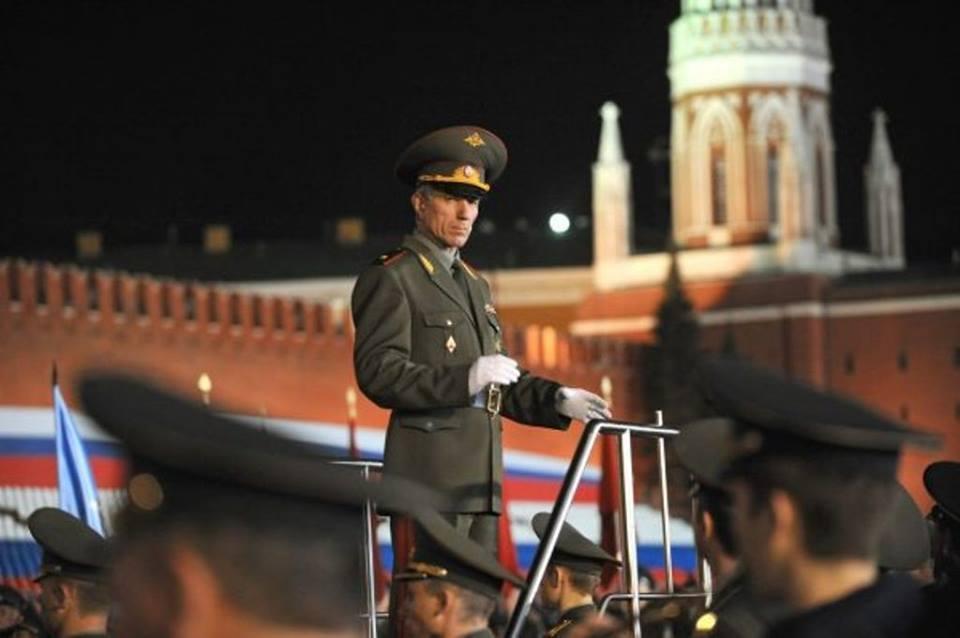 В Тамбове прошло открытие марафона в честь памяти Валерия Халилова