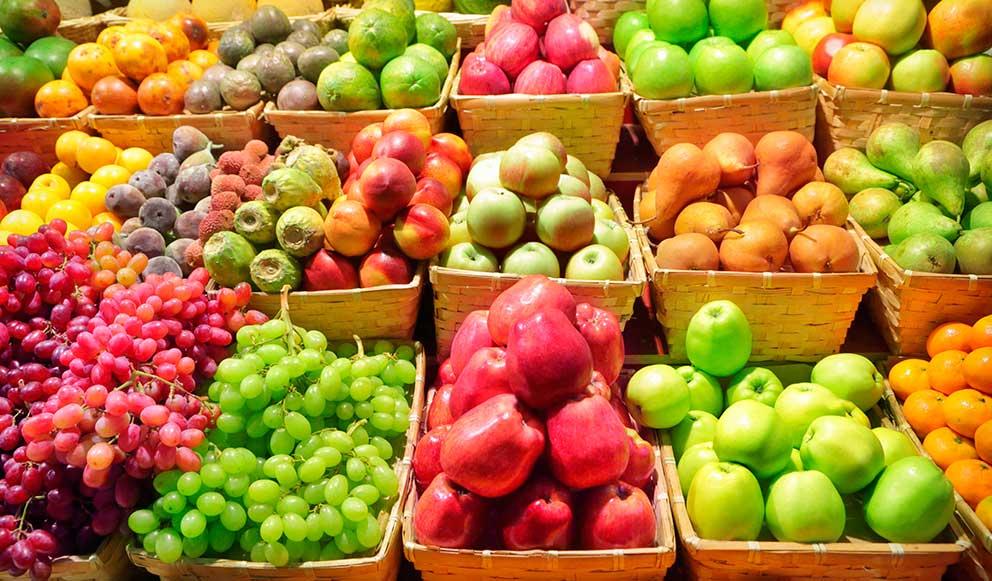 Губернатор рассказал парламентариям, откуда возьмутся 10 кг фруктов на столах тамбовчан зимой