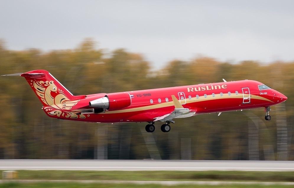 Самолеты из Тамбова открыли полеты по зимнему расписанию