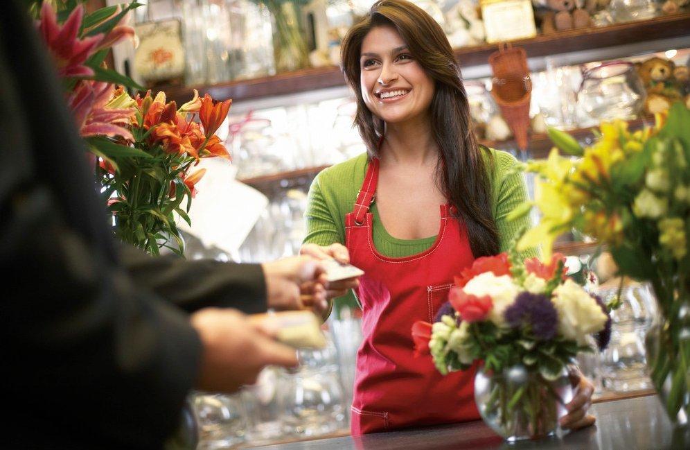 Продавщица цветочного магазина в Тамбовской области устроила погоню за престарелым мошенником
