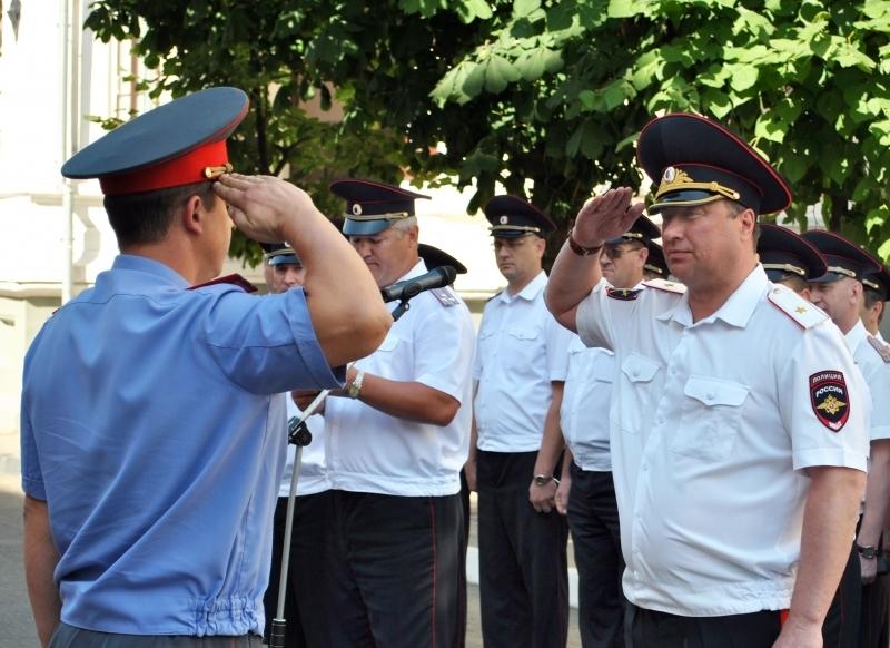 В День полиции вспоминаем, как работали тамбовские правоохранители в этом году