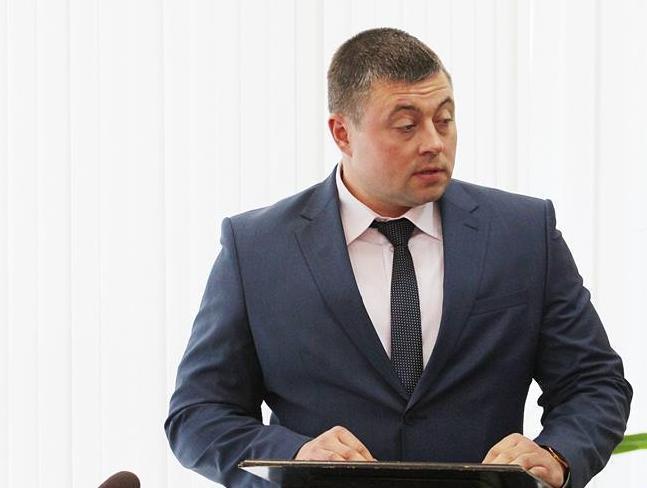 Руководить вторым по значимости городом области станет начальник отдела МВД Мичуринска Максим Харников