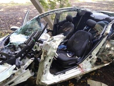 26-летний тамбовчанин погиб в ДТП на трассе Тамбовского района