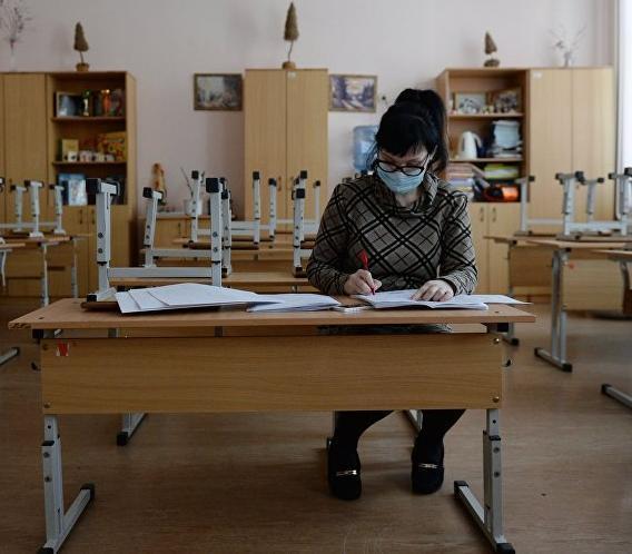 Вирусы атакуют! Пять классов общеобразовательных школ Тамбова закрыты на карантин