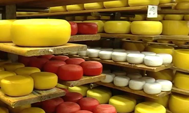 «Покупатель — это наш босс, и мы работаем на него!» - руководитель маслозавода «Дружба» о планах и сырных деликатесах