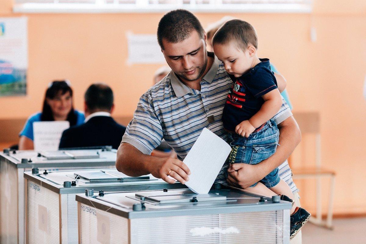 Депутатами областной Думы и городской Думы Тамбова стали единороссы