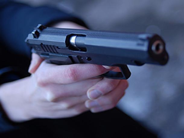 Мужчиной, застрелившим полицейского в Днепре, оказался уроженец Тамбовской области