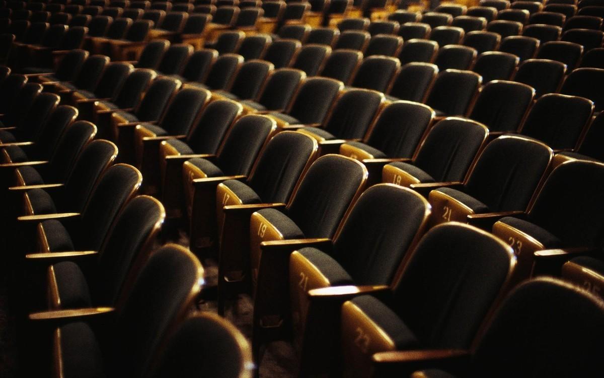 В тамбовских кинотеатрах магам уступили дорогу на неделю