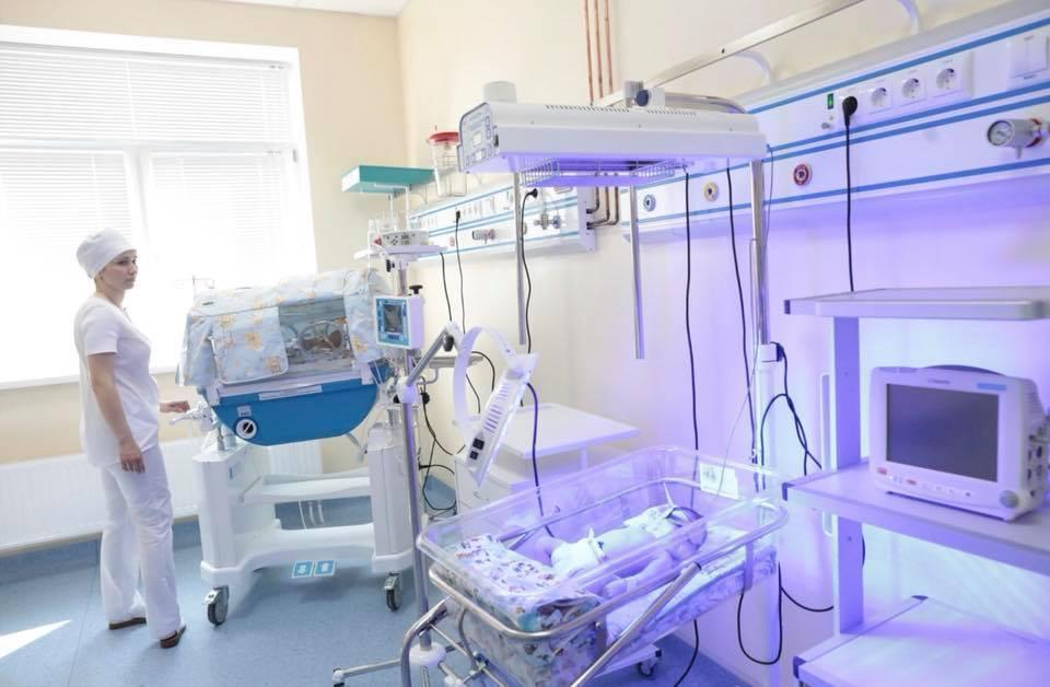 Рожать в Тамбове безопасно: с выпиской тысячного младенца открылся высокотехнологичный перинатальный центр