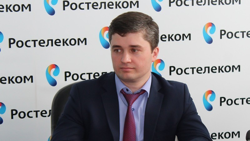 Сергей Мордасов, победив в «Лидере России», получил новое назначение