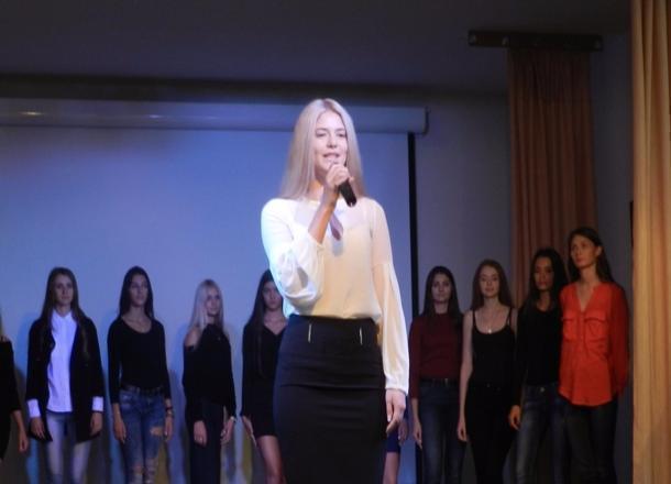 17 главных красавиц города поборются за титул «Мисс Тамбовская область-2016»