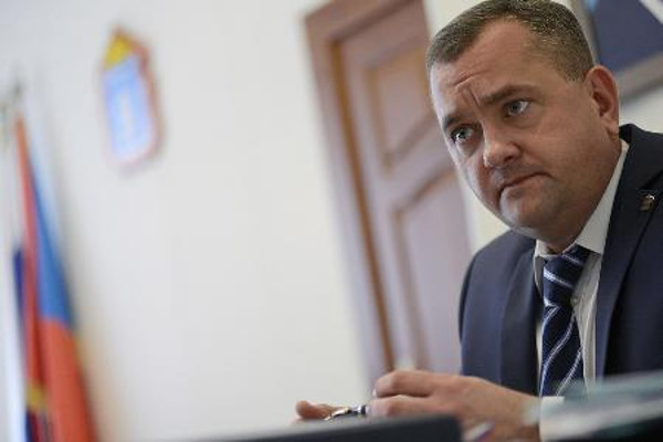 Олег Иванов: «Президент заявил о самовыдвижении: мы окажем помощь на местах»