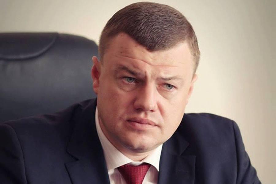 Губернатор Александр Никитин выразил соболезнования в связи с падением самолета ТУ-154