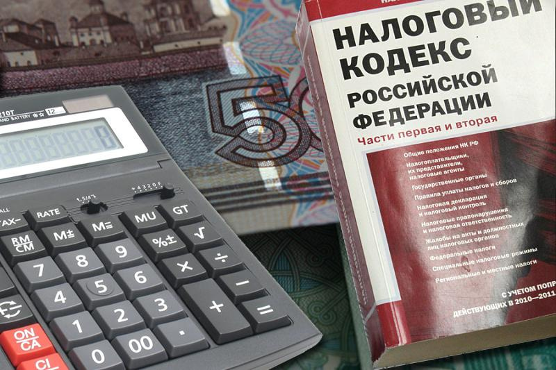 Более 2 миллиардов долгов взыскала налоговая с тамбовчан