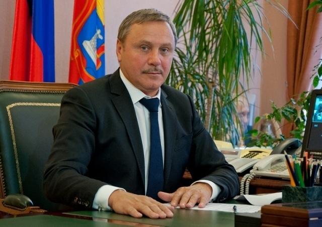 В день полиции в Тамбове задержан экс-глава Администрации города Александр Бобров