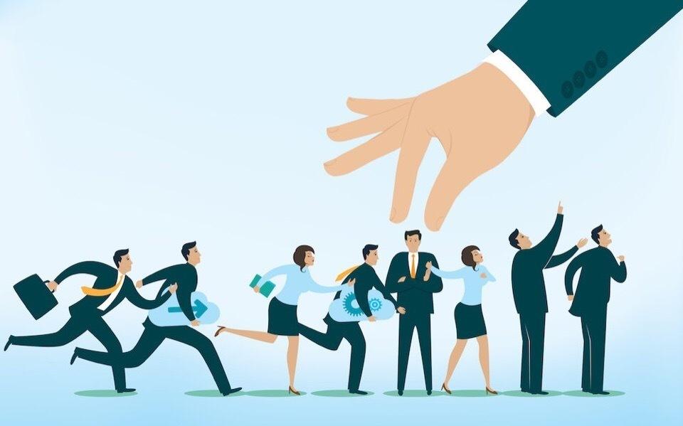 «Рабочая» аналитика — кого ищут работодатели области?