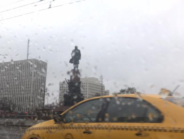 В Тамбове стали доступны телефоны горячей линии для защиты граждан от нерадивых водителей такси