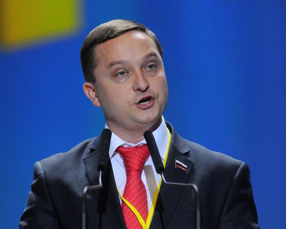 «Честно», вы серьезно? Партия «Честно» планирует выдвинуть хорошо знакомого Тамбовщине Романа Худякова в президенты