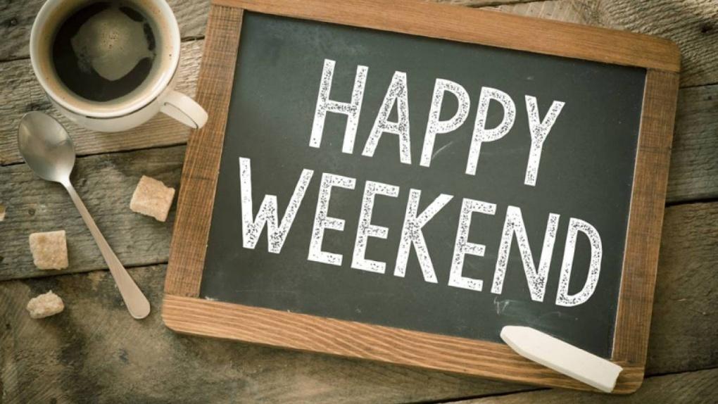 День Рождения «РИО», «Вишневый бум» или Дуэйн «Скала» Джонс: куда податься в грядущие выходные?