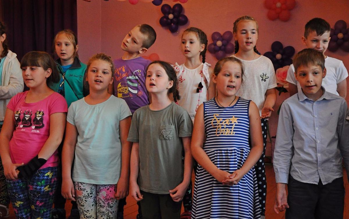4160 юных тамбовчан отдохнут в пришкольных лагерях