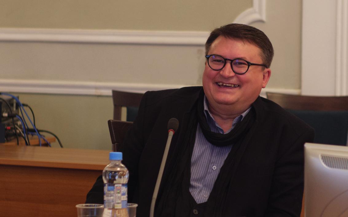 Тамбовчане оценят талант студентов ГИТИСа
