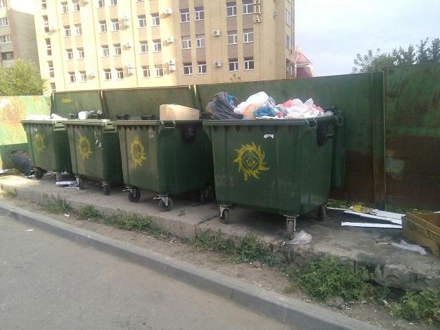 Тамбовщина – регион, где с появлением регионального оператора «мусорный тариф» вырастет минимально