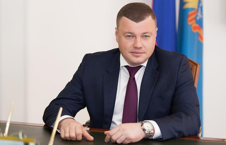 Александр Никитин поздравил мусульман Тамбовщины с праздником Ураза-Байрам
