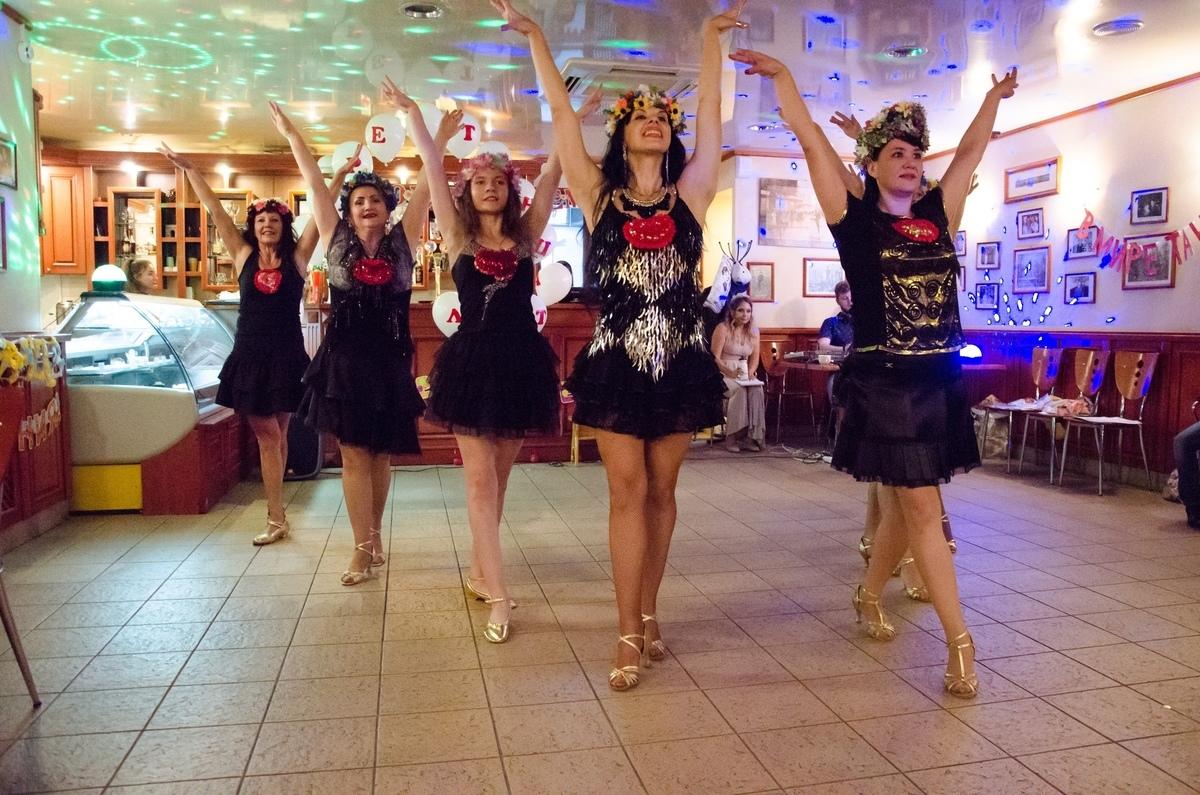 Тамбовские поклонники Наталии Орейро приглашают всех на флешмоб «Дикий ангел»