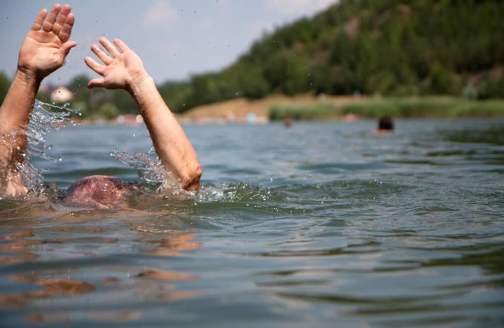 В селе Панское утонул мужчина