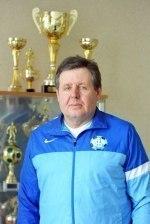 Министр спорта объявил благодарность тренеру «Академии футбола»