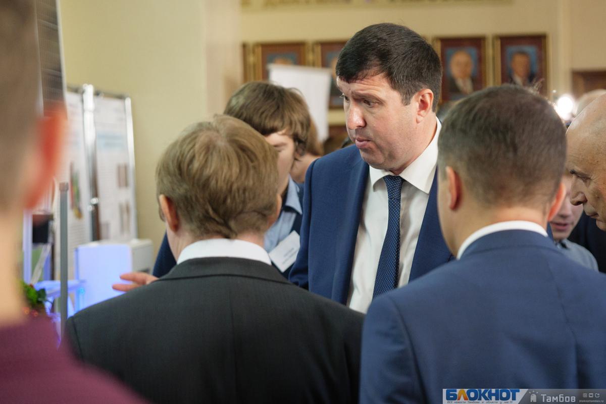 Научные деятели из 11 стран приехали в Тамбов, обсудить цифровизацию АПК