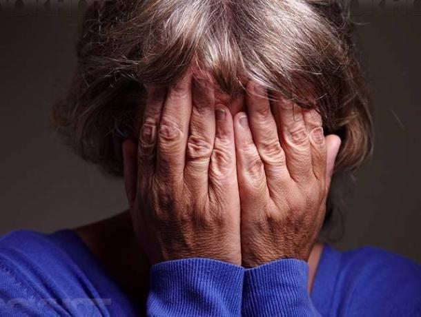 Мужчину обвиняют в изнасиловании пенсионерки в Жердевке
