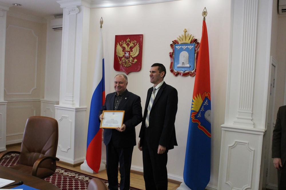 Котовск и Первомайский район – впереди всех по безопасности дорожного движения