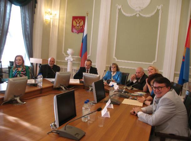В жюри Рыбаковского фестиваля примут участие студенты ГИТИСа