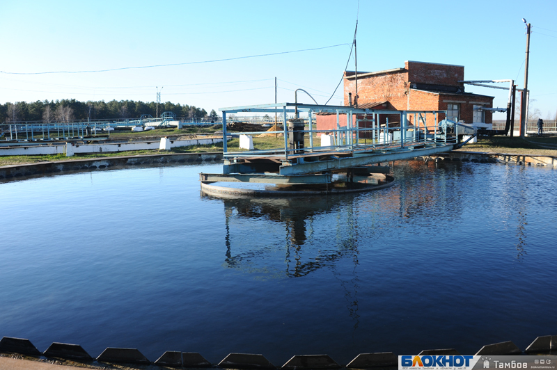 Прошловековые системы сточных вод Котовска прошли «апгрейд»